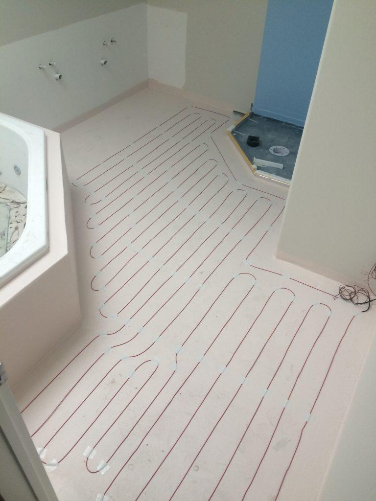 Underfloor Tile Heating Nz. about heat a room under tile heating nz ...